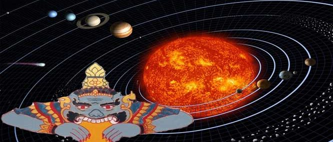 RAHU MAHADSHA POOJA — Best Pandit in Trimbakeshwar for KaalSarp Puja